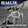 Cover of the album Heading for the Sun - EP