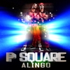 Cover of the track Alingo