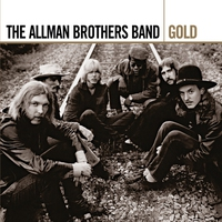 Cover of the track Gold: The Allman Brothers Band