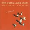 Couverture de l'album In Concert W/ Sonny Landreth