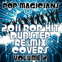 Couverture du titre 2011 Pop Hit Dubstep Re-Mix Covers Vol. 2