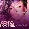 Cover of the album You Got Me - Single