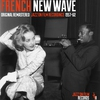Cover of the album French New Wave (Jazz on Film Recordings 1957-62)