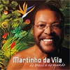 Cover of the album Martinho da Vila, do Brasil e do Mundo