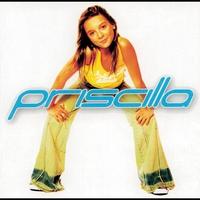 Cover of the track Priscilla