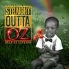 Cover of the album Straight Outta Oz (Deluxe Edition)