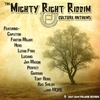 Cover of the album The Mighty Right Riddim
