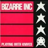 Cover of the album Playing With Knives (Quadrant Mix) - Single