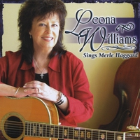 Cover of the track Leona Williams Sings Merle Haggard