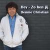 Couverture de l'album Hey Zo ben jij - Single