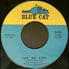 Cover of the album The Complete Blue Cat Years