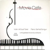 Couverture de l'album Movie Cafe