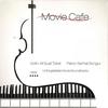 Cover of the album Movie Cafe