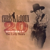 Cover of the album Chris LeDoux: 20 Originals: The Early Years