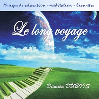 Cover of the track Le long voyage