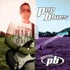 Couverture de l'album Pop Blues