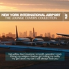 Couverture de l'album New York International Airport (The Lounge Covers Collection)