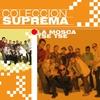 Couverture de l'album La Mosca Tsé Tsé : Colección Suprema
