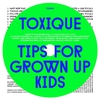 Cover of the album Tips For Grown Up Kids