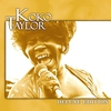 Cover of the album Deluxe Edition: Koko Taylor