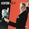 Cover of the album Kenton in HI-FI