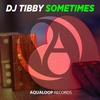 Couverture de l'album Sometimes - EP