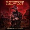 Cover of the album Crimson Renegade