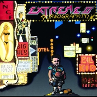 Cover of the track Extreme II: Pornograffitti