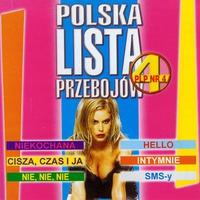 Cover of the track Polska Lista Przebojów