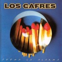Cover of the track Suena la alarma