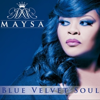 Cover of the track Blue Velvet Soul
