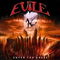 Couverture du titre Enter the Grave