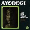 Cover of the album Ayodegi