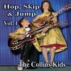Couverture de l'album Hop, Skip & Jump, Vol. 1