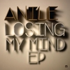 Cover of the album Losing My Mind EP