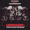 Couverture de l'album Lionheart: Tussle With the Beast