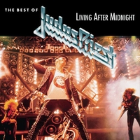 Couverture du titre The Best of Judas Priest: Living After Midnight