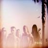 Couverture de l'album Hibou - EP