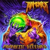 Cover of the album Prophetic Deceiver