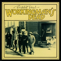 Couverture du titre Workingman's Dead
