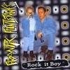 Cover of the album Rock It Boy