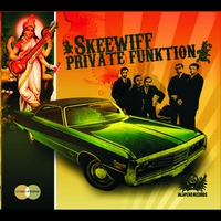 Cover of the track Private Funktion