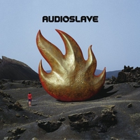 Cover of the track Audioslave