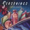 Cover of the album Seasonings - EP