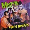 Couverture de l'album Famous Monsters