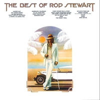Cover of the track The Best of Rod Stewart