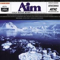 Couverture du titre Cold Water Music