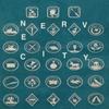 Couverture de l'album Nerve City
