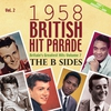 Cover of the album The 1958 British Hit Parade: The B Sides, Pt. 1, Vol. 2
