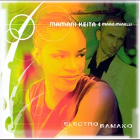 Cover of the track Electro Bamako